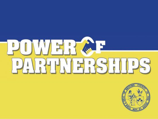 Power of Partnerships